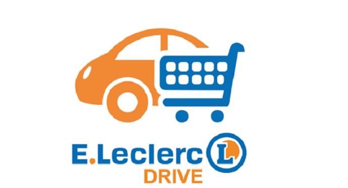 Comment faire ses courses en ligne avec E. Leclerc Drive