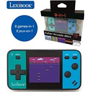 Comment contacter le fabricant des jeux Lexibook