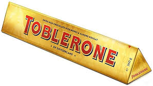 Comment contacter TOBLERONE