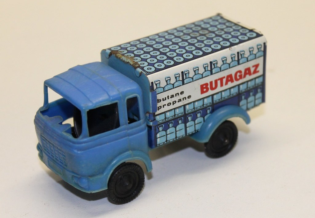 contacter le service client Butagaz