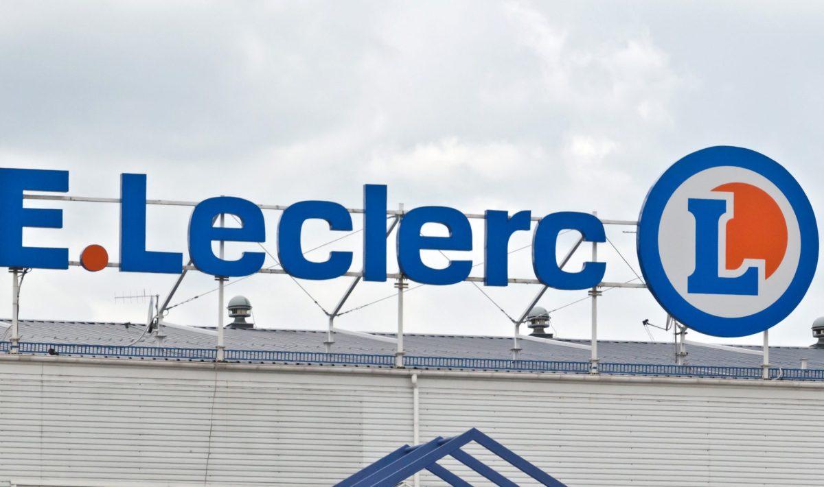 contacter le service client E.Leclerc
