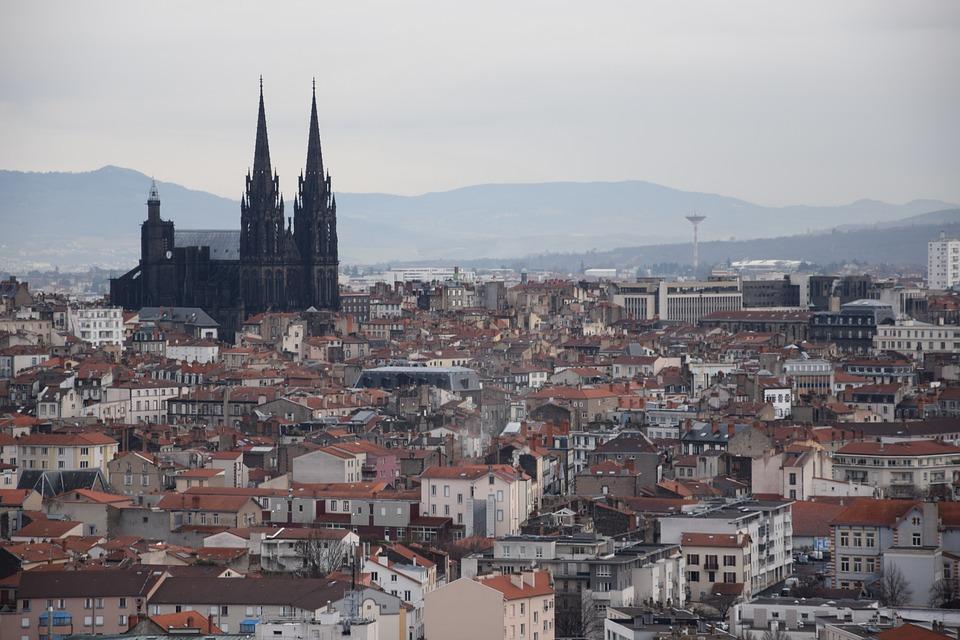 contacter le service client Orange Clermont-Ferrand