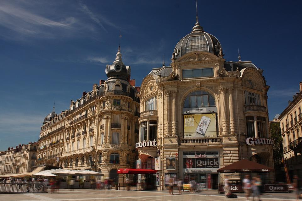 contacter le service client Free Montpellier