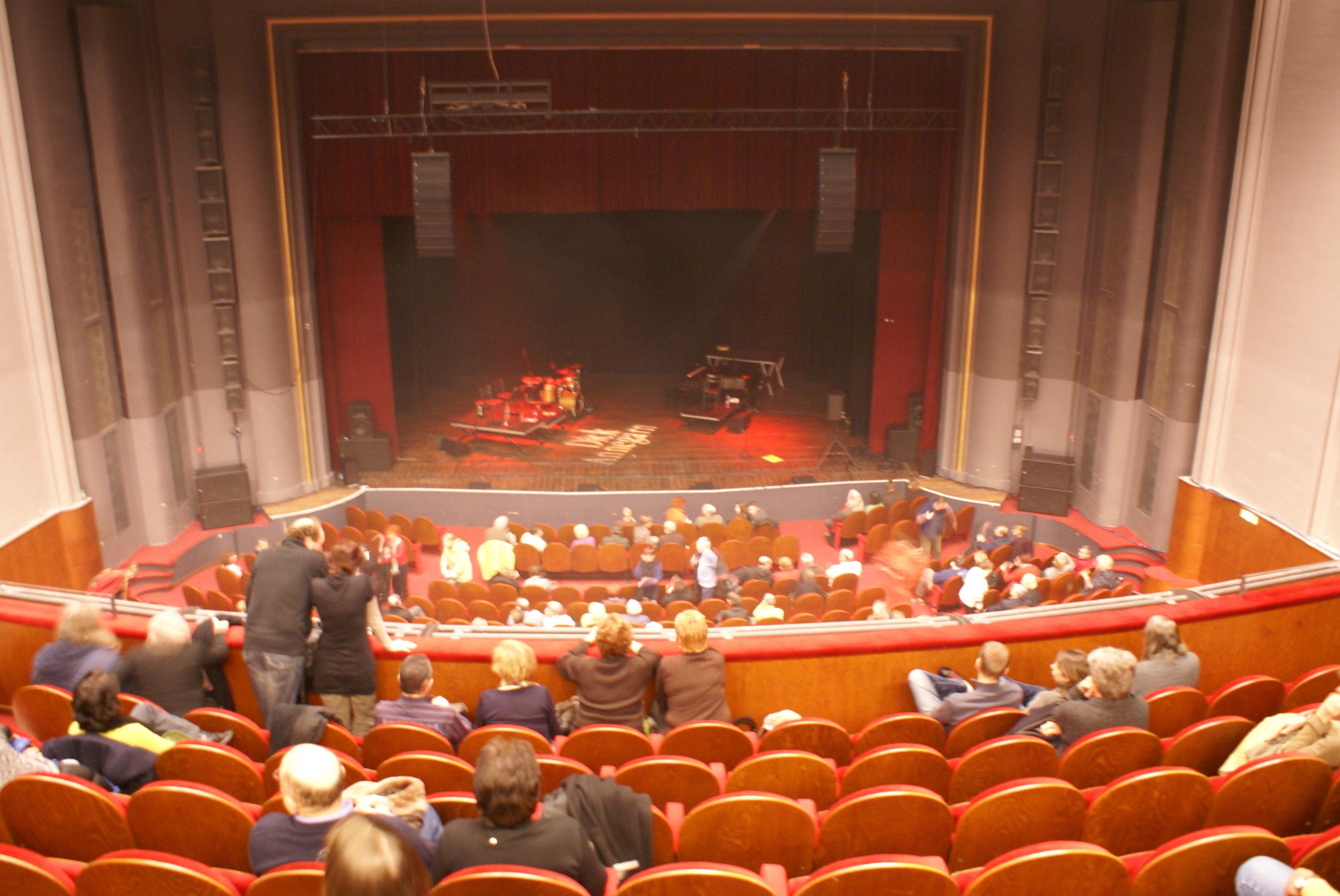 theatredick
