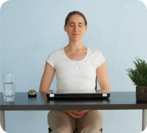 2 minutes meditation