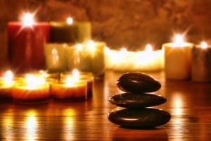 bougies paix compassion