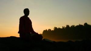 meditation matin