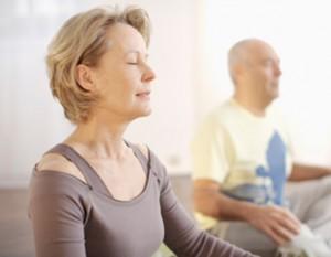 Ateliers et pauses méditation