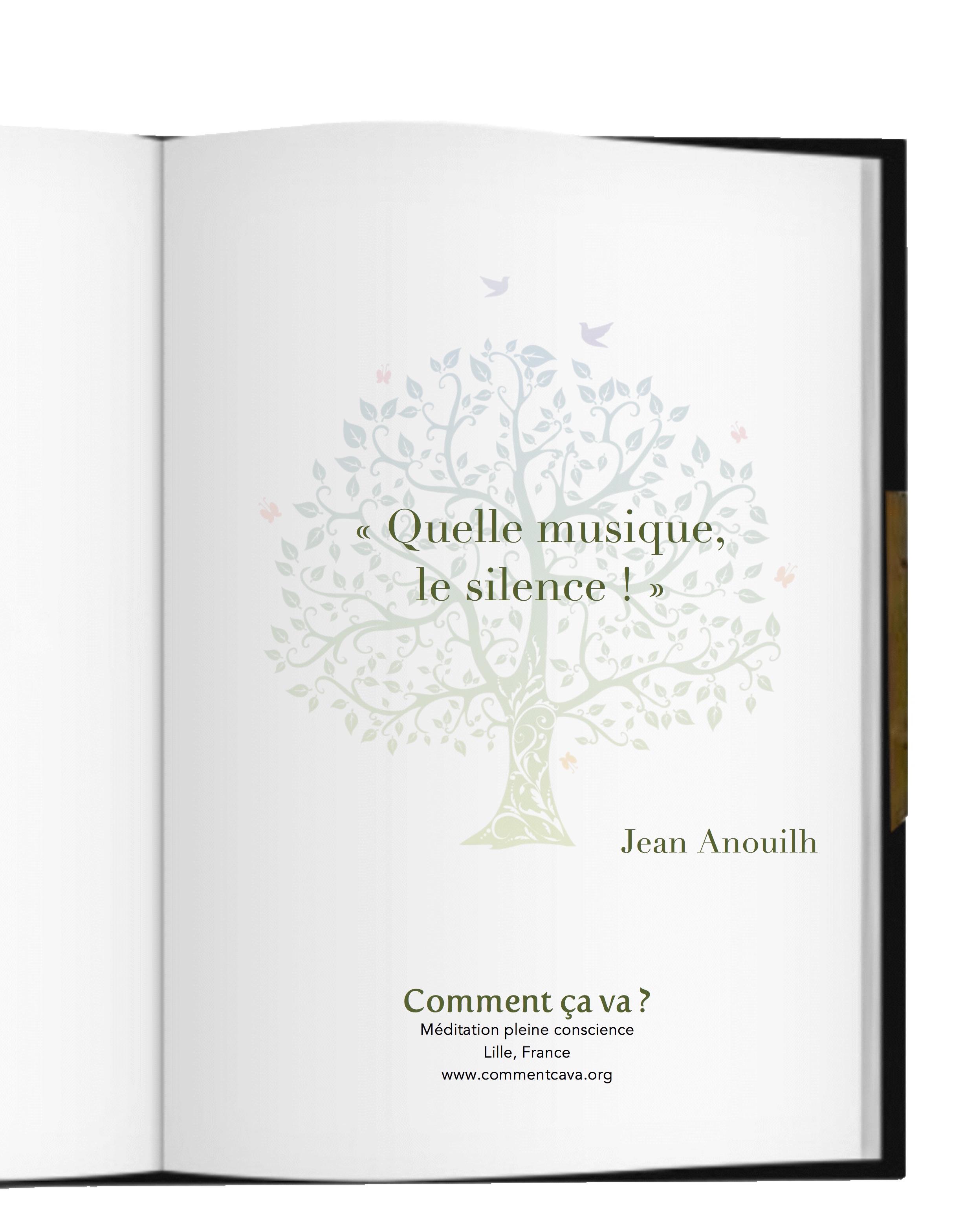 Dissertation citation jean anouilh