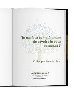 savoir-ressentir-emotion-citation-christophe-ono-dit-biot-mindfulness-lille