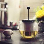 Le thé vert fait-il maigrir?