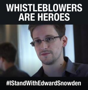 snowden wbs are heroes
