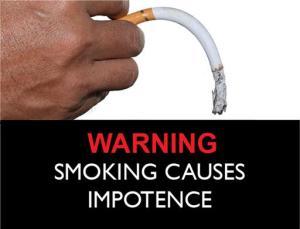 smoking-impotence