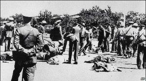 Sharpeville-massacre