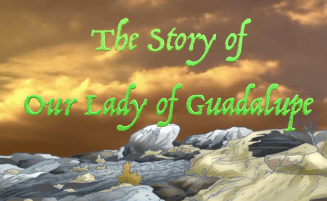 SPECIAL: The Story of Our Lady of Guadalupe