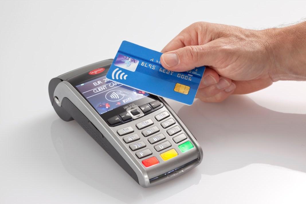 commerce paiement sans contact