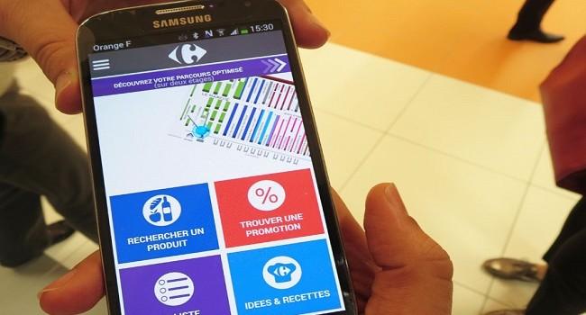 La technologie NFC en marche