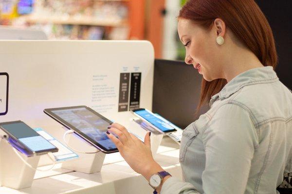 Une expérience client correspond à tous le moments où une interaction est en cours entre le client et un magasin