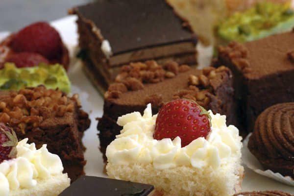 Commandez des pâtisseries variées chez votre grossiste alimentaire