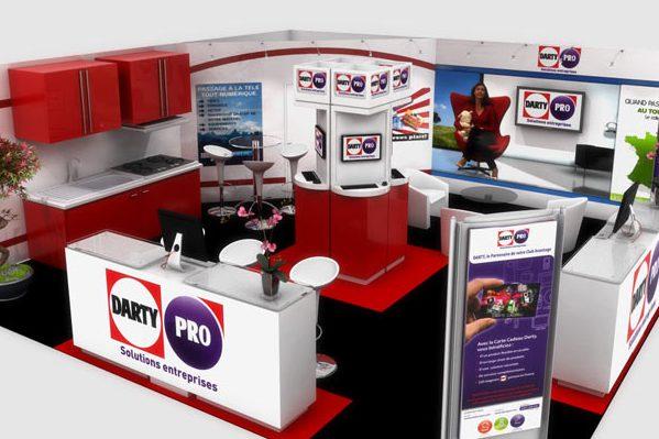 Développer des produits pour entreprises comme Darty pro permet d étendre ses opportunités