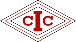 Commerce Industrial Chemicals Logo