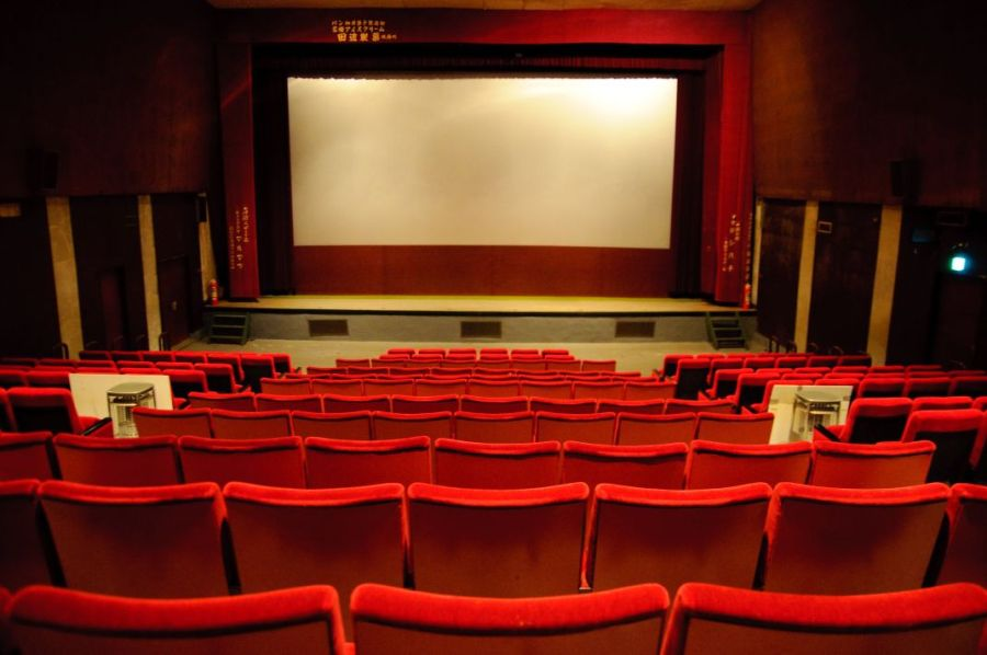 Soundproofing for Movie Theaters   Commercial Acoustics Soundproofing for Movie Theaters