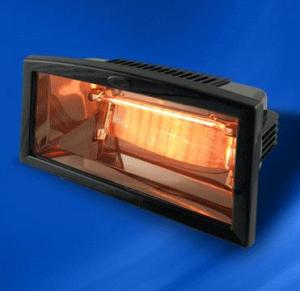IR Heat Lamp cefco