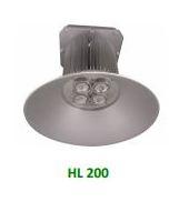 LED highbay 200