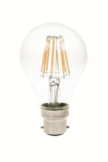Filament LED GLS Bulbs