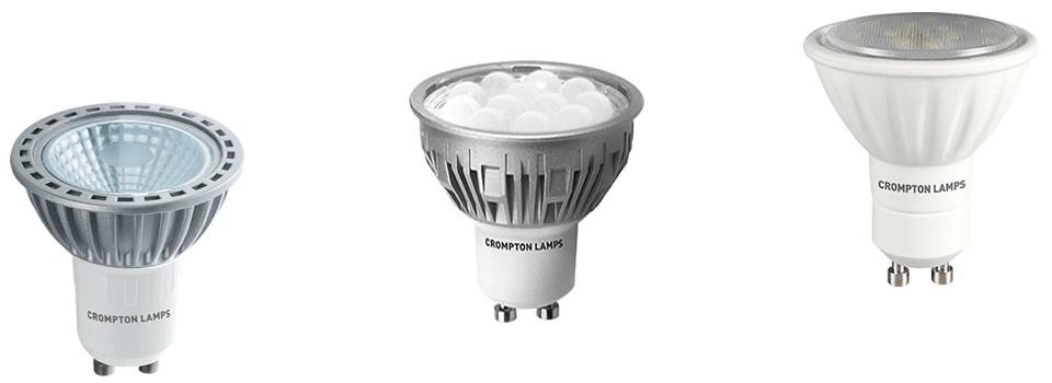 Crompton LED