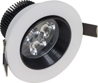 LED Downlight White