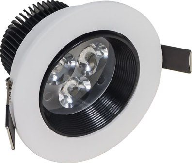 LED Downlight White