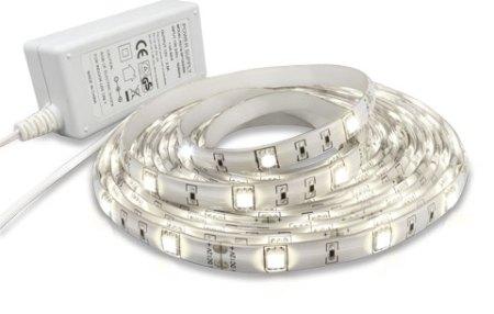 LED Cabinet Striplight Kit