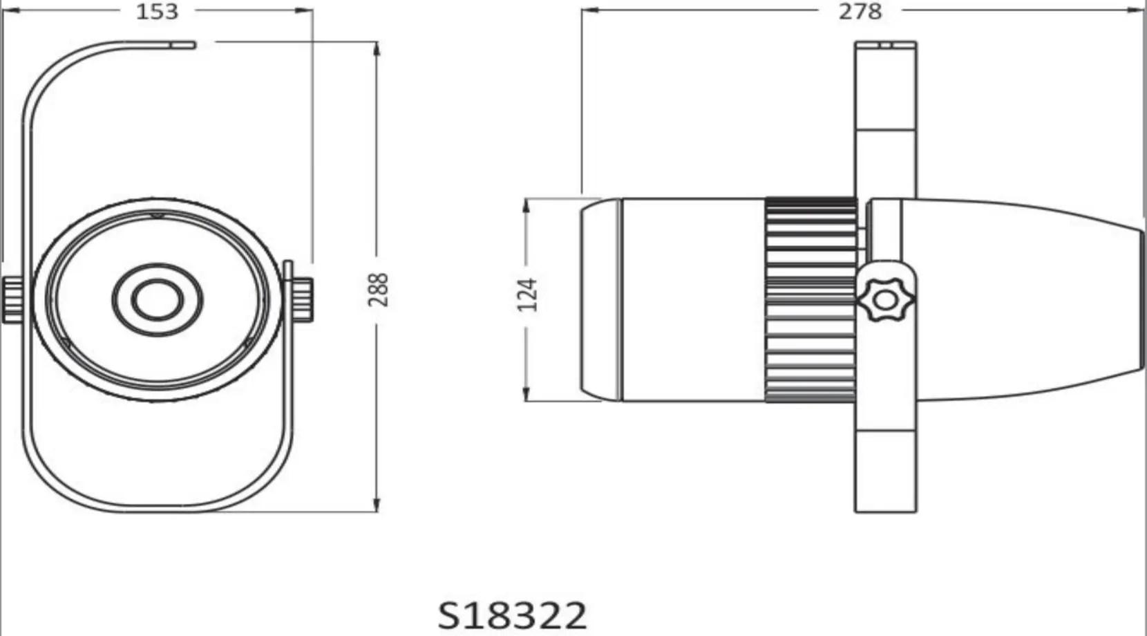 Slm Projector