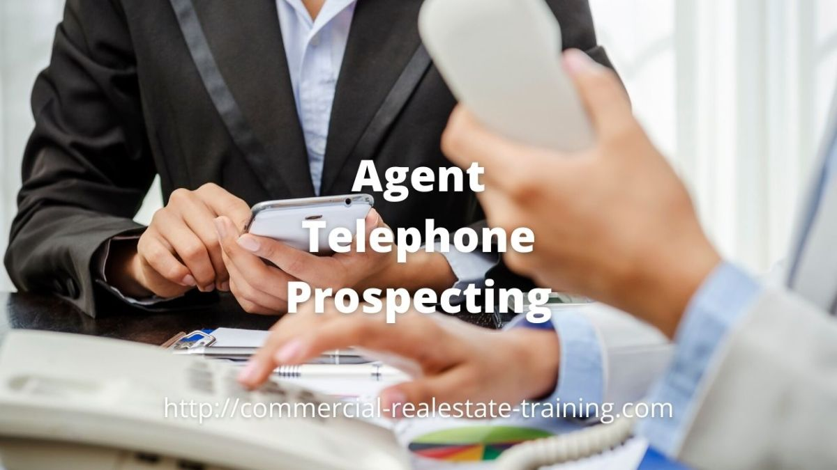 using the business telephone