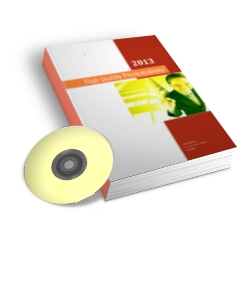 """ebook and audio program """"High Quality Proposals'"""