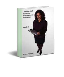 commercial real estate agent ebook property management and leasing book 2
