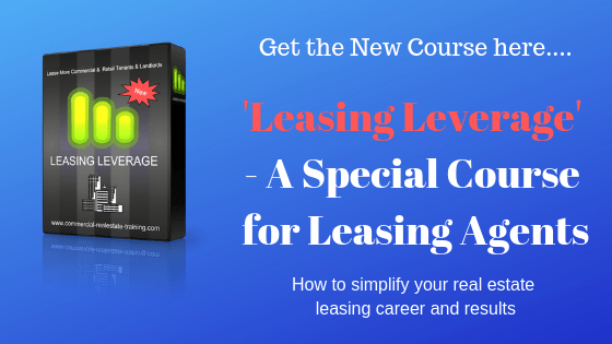 Leasing Leverage Course
