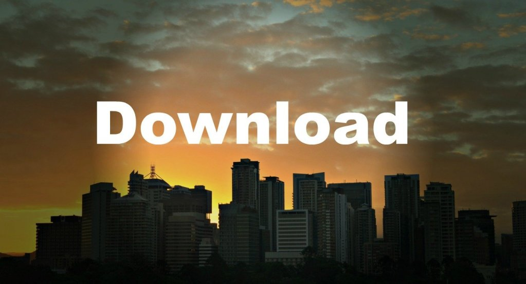 city buildings and property report download