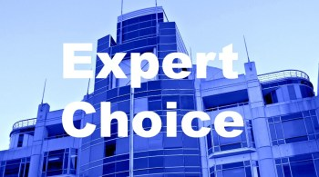 property facade with expert of choice words over
