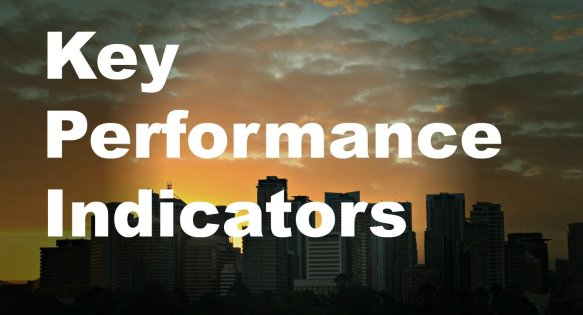 key performance indicators in commercial real estate