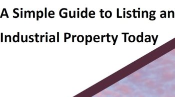 a report into listing industrial property