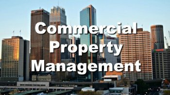 city view for commercial property management