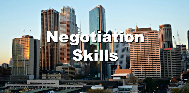 How to Negotiate in Commercial Real Estate Without Burning Out