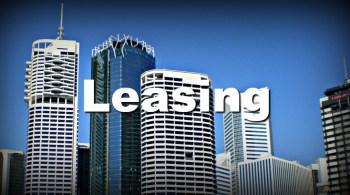 city building leasing strategies
