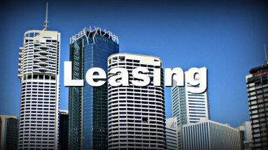 city building leasing strategies