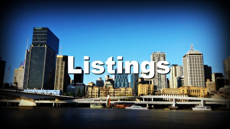Listing Results Masterplan for Brokerage Growth