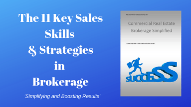 sales skills book cover