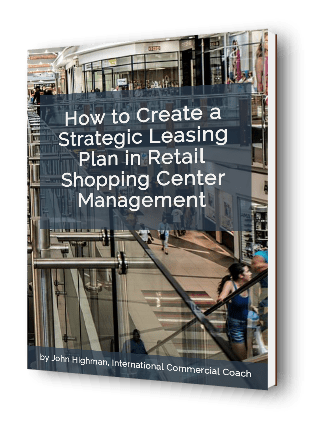 Retail Shop Leasing Strategy Book