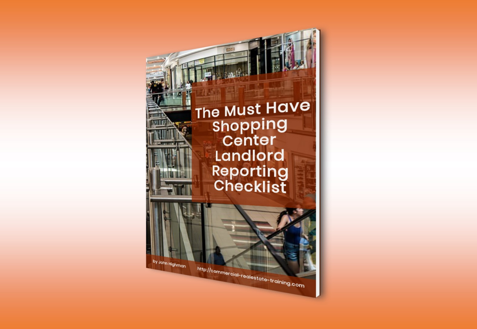 The Must Have Shopping Center Landlord Reporting Checklist